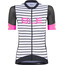 Alé Cycling R-EV1 Marina Bike Jersey Shortsleeve Women white/black